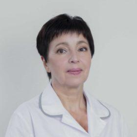 Балыгина Наталья Юрьевна - Врач УЗД, высшая категория
