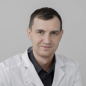 Сажин Алексей Игоревич - Врач-рентгенолог