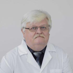 Зеленцов Евгений Леонидович - Врач-рентгенолог
