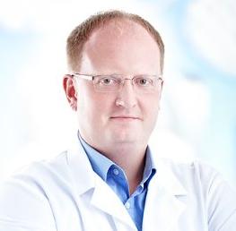 Герасенко Андрей Александрович - Врач травматолог-ортопед, хирург