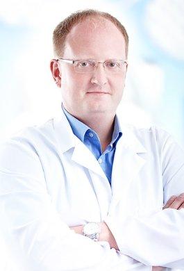 Герасенко Андрей Александрович - Врач-невролог первой категории, кандидат медицинских наук , отоневролог, рефлексотерапевт
