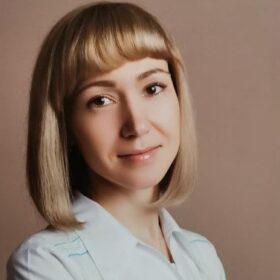 Кривова Врач акушер-гинеколог, врач ультразвуковой диагностики