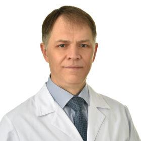 Нотов Константин Геннадьевич - Врач-уролог высшей квалификационной категории