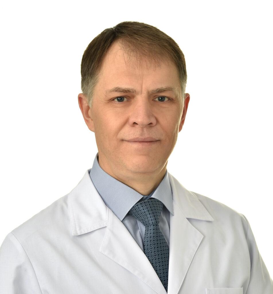 Нотов Константин Геннадьевич - Врач-уролог высшей квалификационной категории, кандидат медицинских наук
