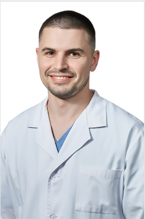 Попов Константин Алексеевич - Врач травматолог-ортопед Артроскопист, микрохирург, кистевой хирург